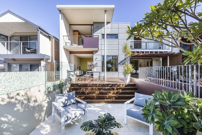 Picture of 26 Kentville Avenue, ANNANDALE NSW 2038