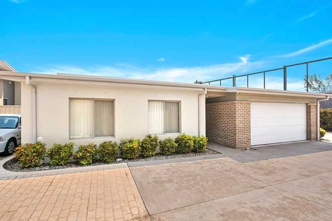 Picture of 2/53 Huntingdale Close, SHELL COVE NSW 2529