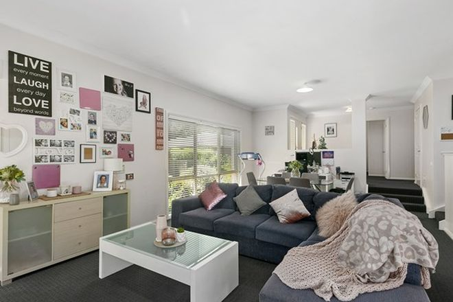Picture of Unit 4/1 Crescent Road, YARRA JUNCTION VIC 3797