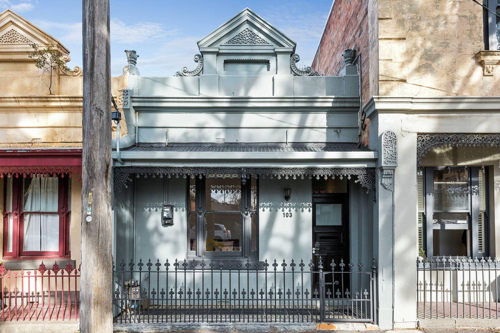 103 Pigdon Street, Carlton North VIC 3054, Image 0