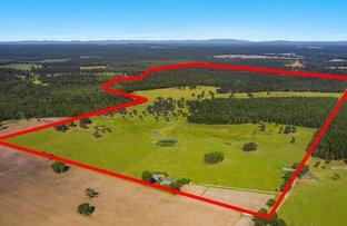 Picture of 769 Lagoon Road, West Coraki NSW 2471