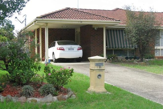 Picture of 1/39 Marsden Crescent, BLIGH PARK NSW 2756