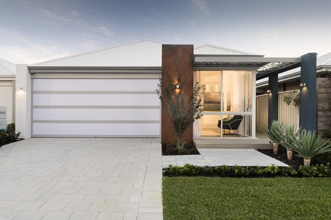 Picture of Seaflower Crescent, CRAIGIE WA 6025
