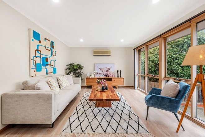 Picture of 2/37 Stott Street, BOX HILL SOUTH VIC 3128