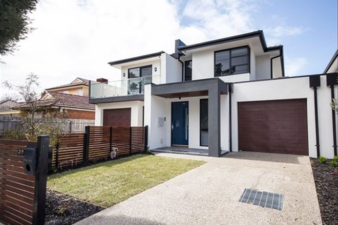 Picture of 30A Jack Road, CHELTENHAM VIC 3192