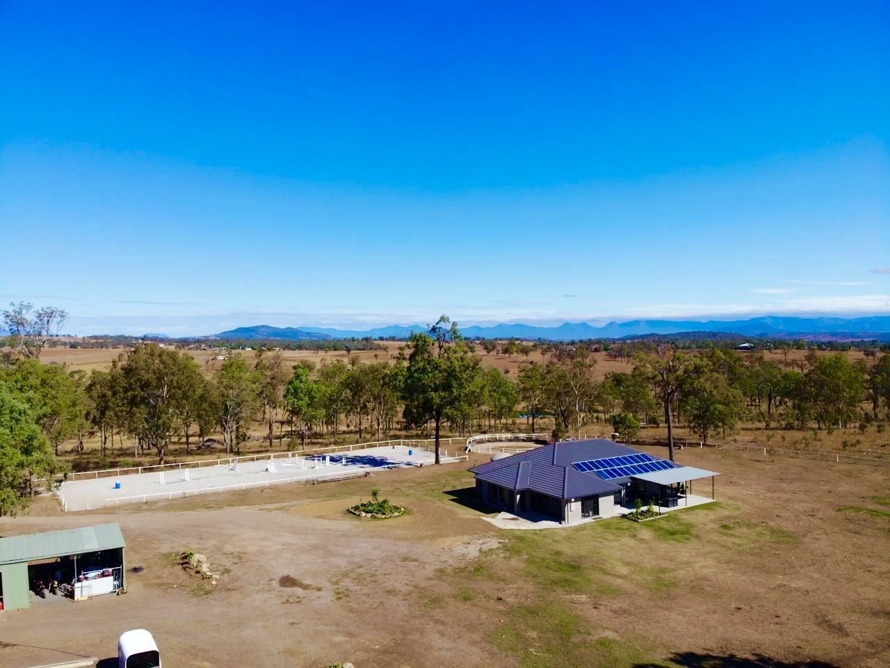 444 MILBONG RD, Anthony QLD 4310, Image 0
