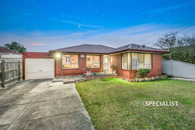 Picture of 44 Putt Grove, KEYSBOROUGH VIC 3173
