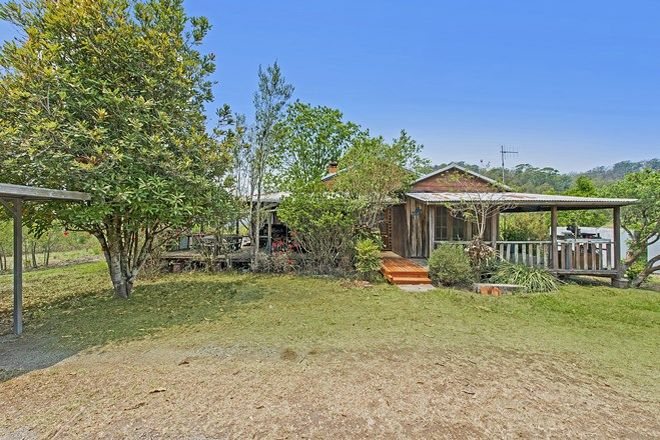 Picture of 228 Tipperary Rd, LORNE NSW 2439