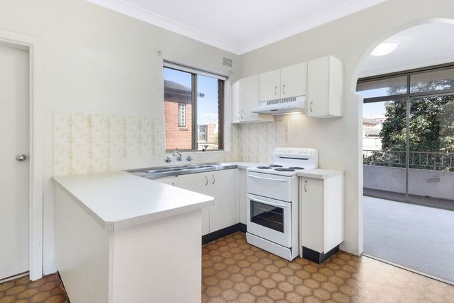 Picture of 5/12 Macquarie Place, MORTDALE NSW 2223