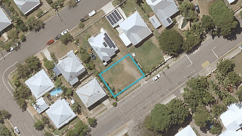2/32 Mckillop Street, Belgian Gardens QLD 4810, Image 1