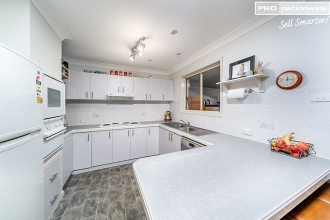 Picture of 7 Bamarook Crescent, GLENFIELD PARK NSW 2650
