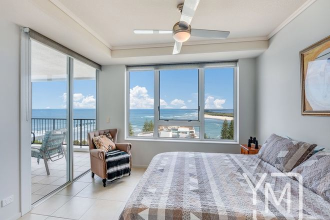 Picture of 2083/80 Lower Gay Terrace, CALOUNDRA QLD 4551