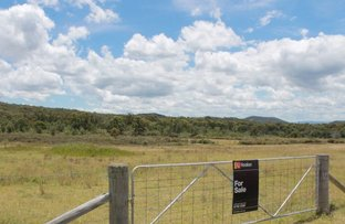 Lot 14 Catarrh Creek Road, Torrington NSW 2371