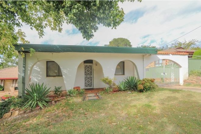 Picture of 10 Violet Street, SOUTH BATHURST NSW 2795