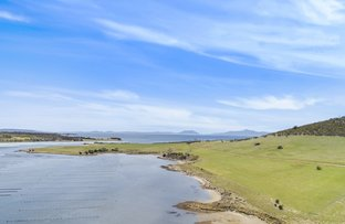 Picture of 635 Seaford Road, Little Swanport TAS 7190