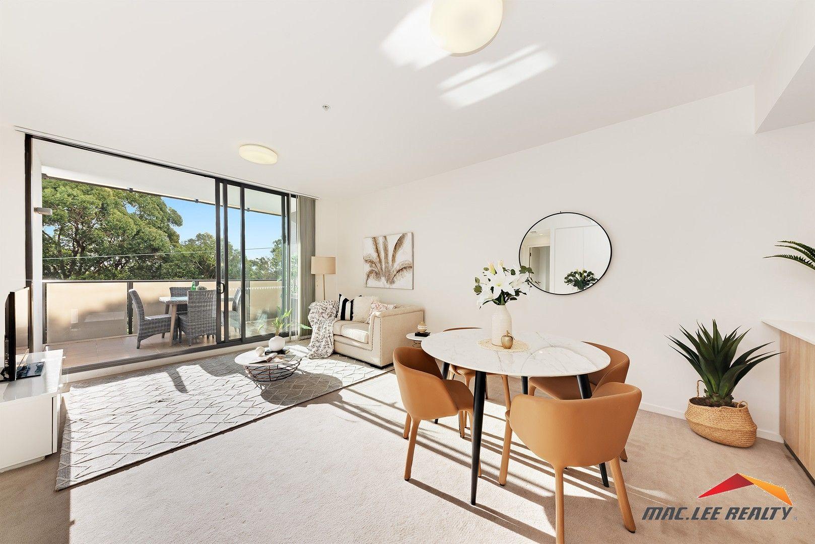 A207/1B Pearl Street, Hurstville NSW 2220, Image 0