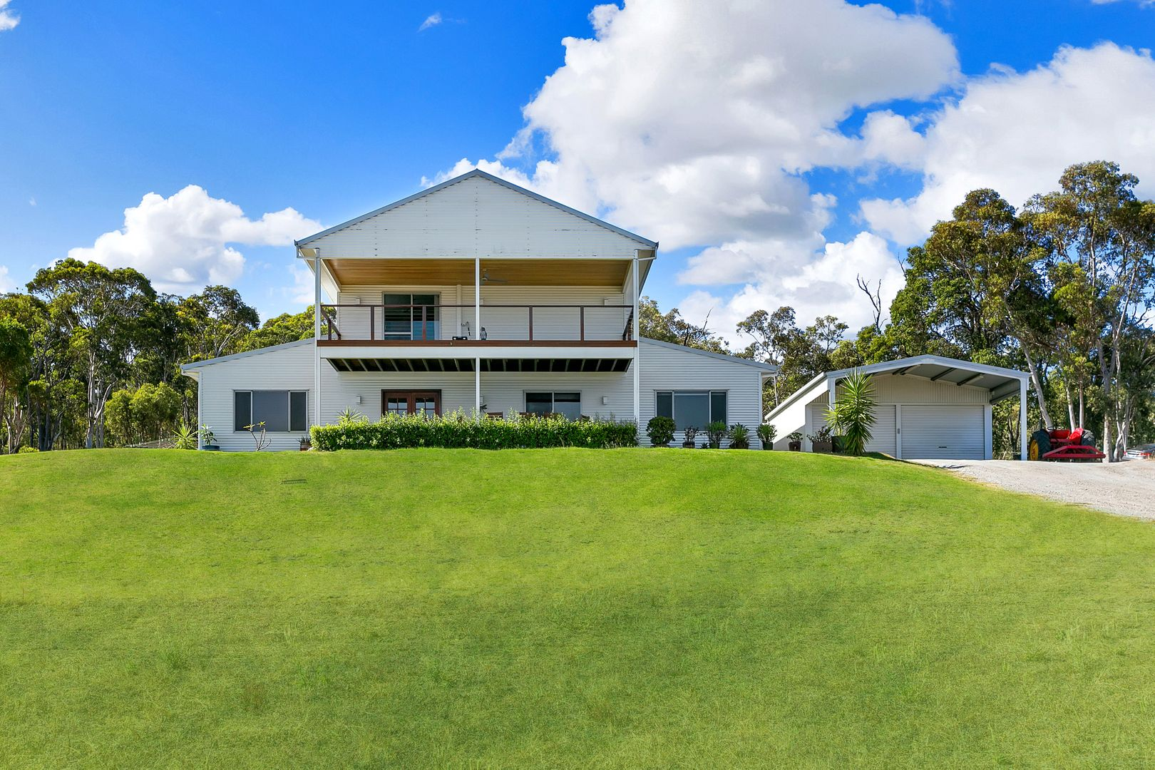 Lot 21 Gaden Road, Wundowie WA 6560, Image 0