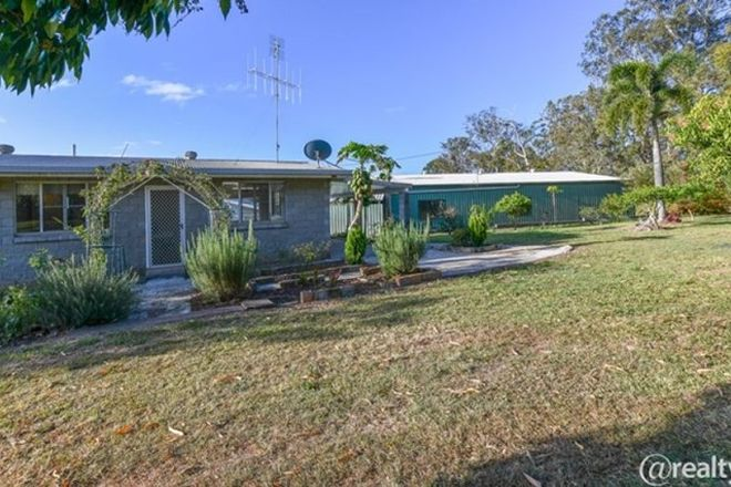 Picture of 1755 Tin Can Bay Road, GOOMBOORIAN QLD 4570