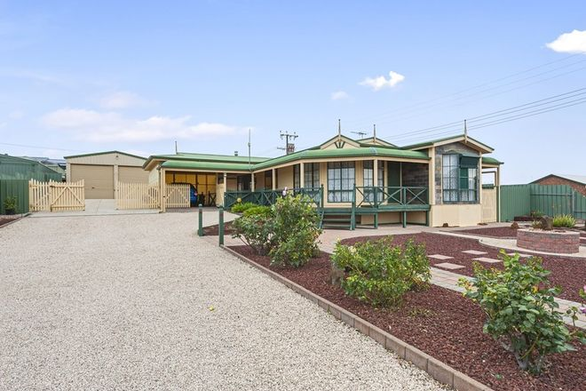 Picture of 5 Angus Road, TIDDY WIDDY BEACH SA 5571