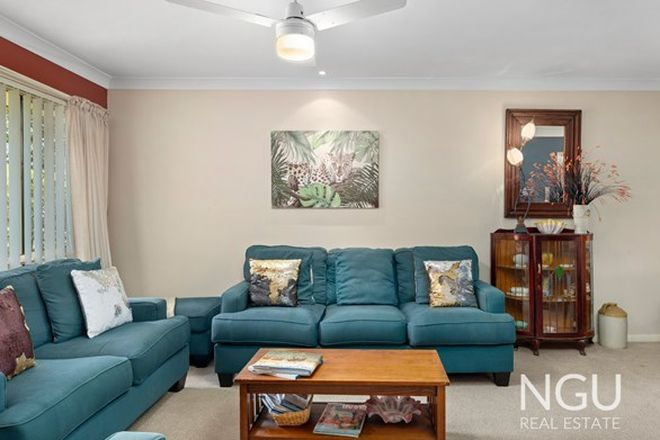 Picture of 31 Ellen Circuit, SPRINGFIELD LAKES QLD 4300