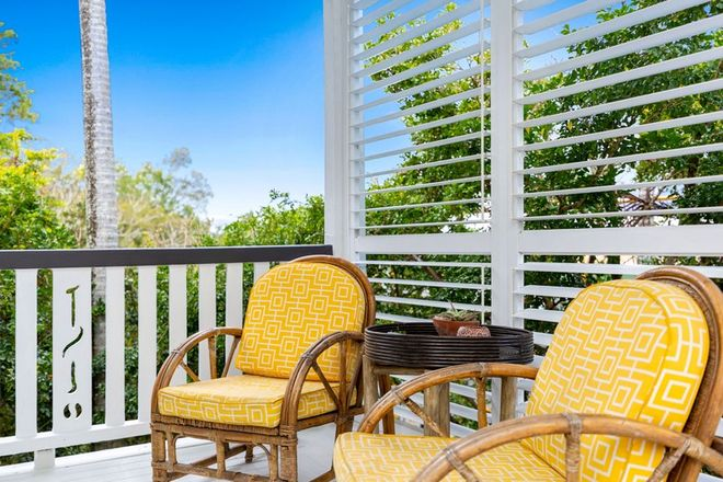 Picture of 50 Moulton Street, ASHGROVE QLD 4060