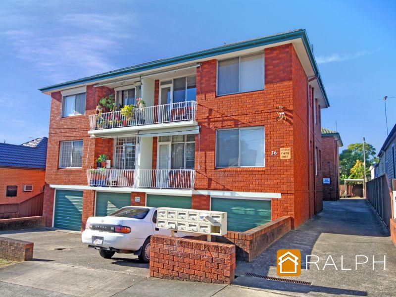 2/36 Quigg St, Lakemba NSW 2195, Image 0