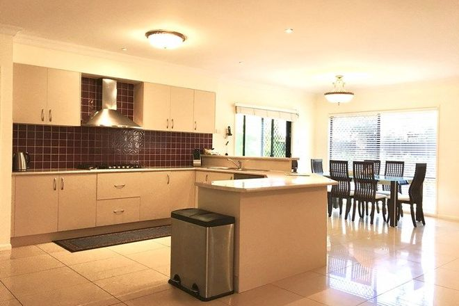 Picture of 61 Lloyd Bird Crescent, SPRINGFIELD LAKES QLD 4300