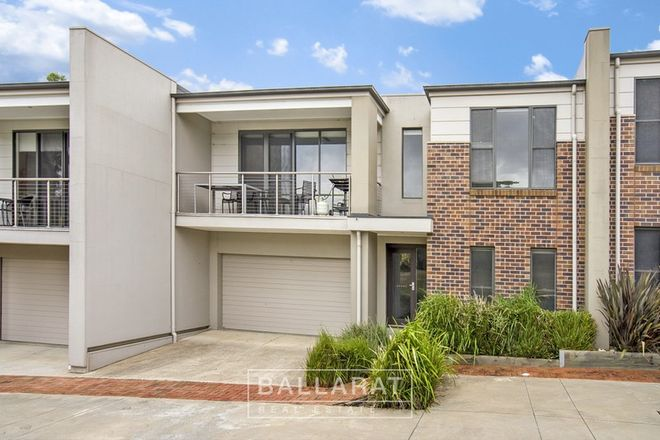 Picture of 6/119 Yarana Street, MOUNT HELEN VIC 3350