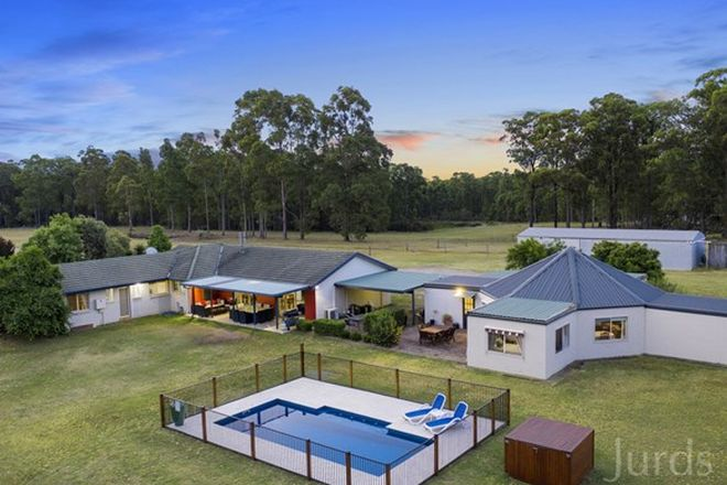 Picture of 197 Londons Road, LOVEDALE NSW 2325