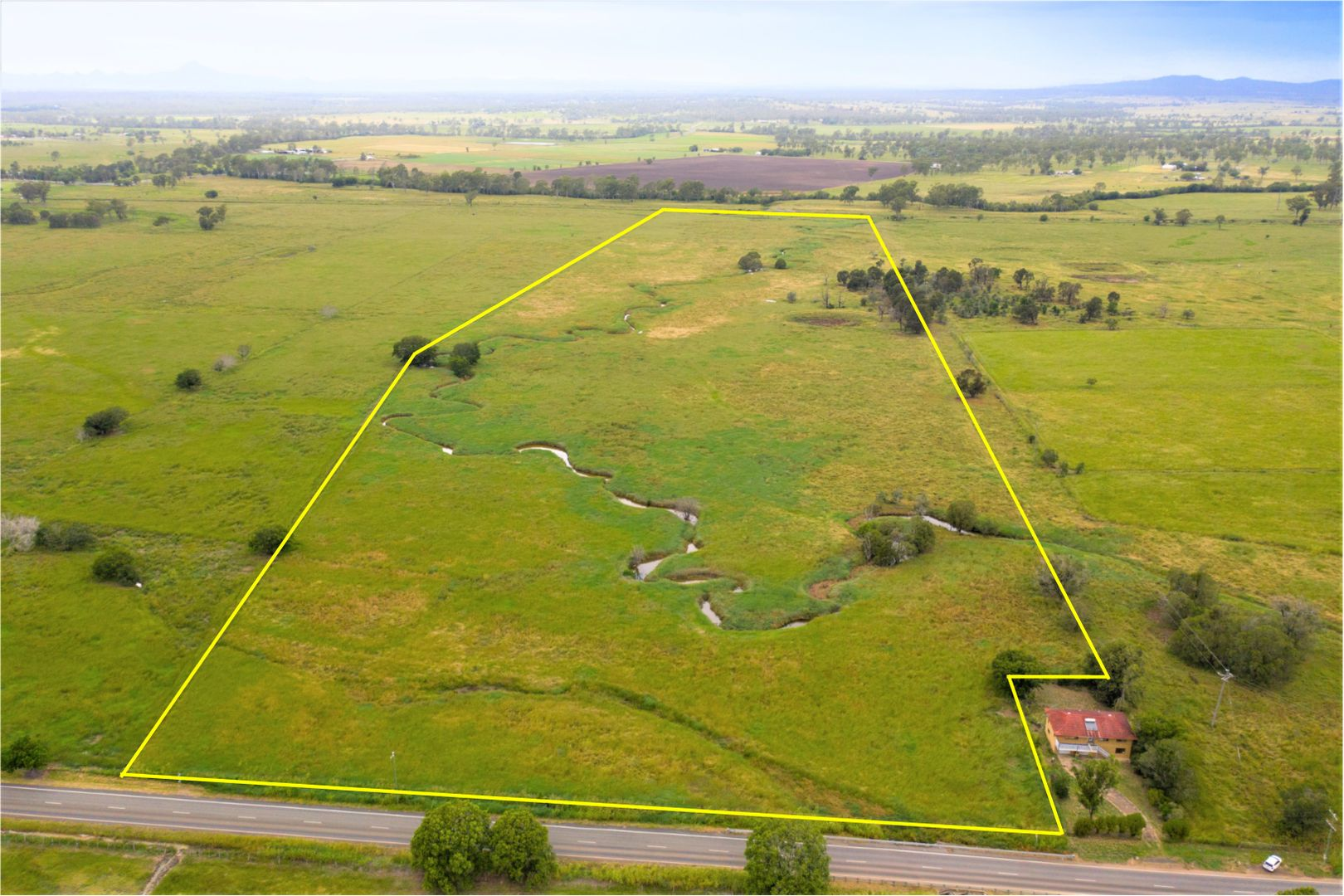124-140 Rosewood Laidley Road, Rosewood QLD 4340, Image 0