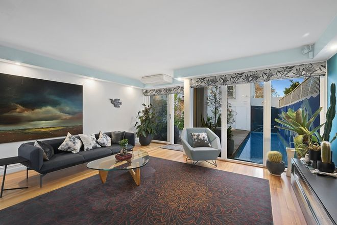 Picture of 8 Park Street, ST KILDA WEST VIC 3182