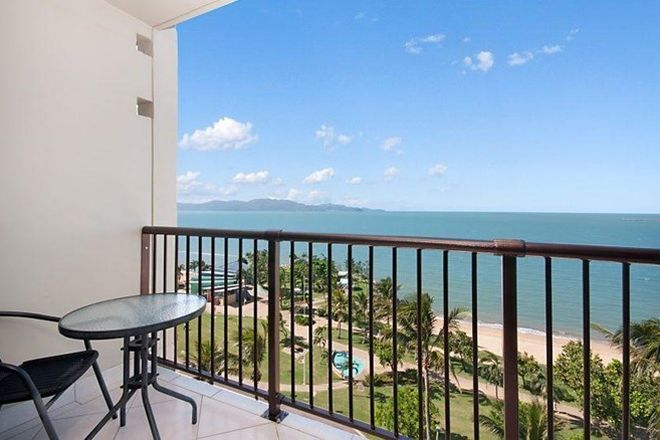 Picture of 903/75 The Strand, NORTH WARD QLD 4810