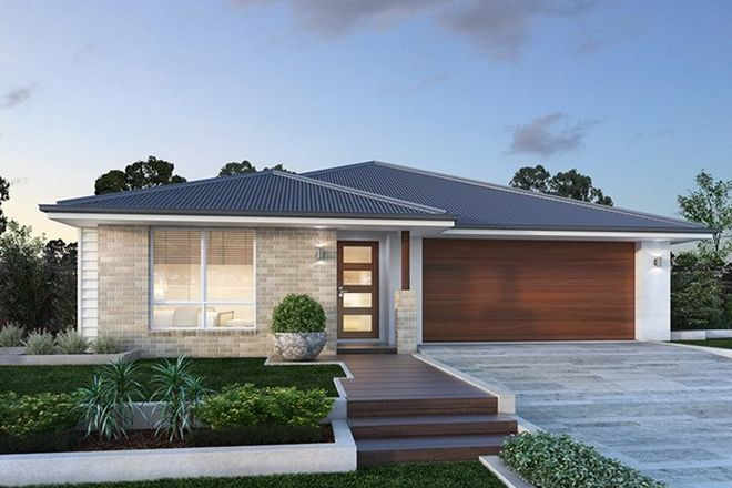 Picture of Lot 1 Explorers Way (Northern Lights Estate), WESTDALE NSW 2340