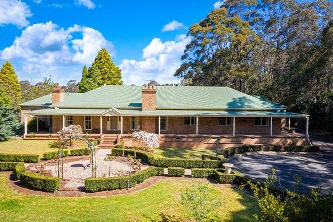 Picture of 17 Church  Avenue, COLO VALE NSW 2575