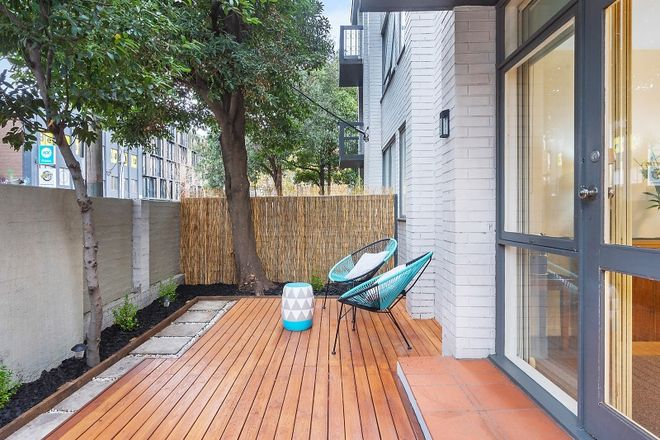 Picture of 2/180 Barkly Street, ST KILDA VIC 3182