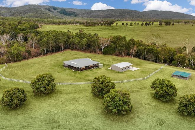 Picture of 1221 Woodstock Giru Road, WOODSTOCK QLD 4816
