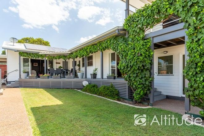 Picture of 9 Hillcrest Avenue, RATHMINES NSW 2283
