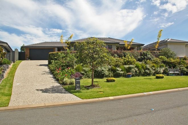 Picture of 15 Silky Oak Rise, KEW NSW 2439
