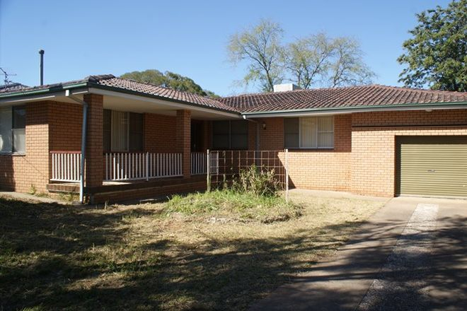 Picture of 149 Hillvue Rd, HILLVUE NSW 2340