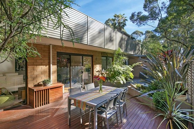 Picture of 18/28-32 Fontenoy Road, MACQUARIE PARK NSW 2113