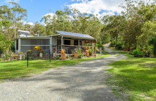 Picture of Lot 2622 Mount Coora Road, Black Snake QLD 4600