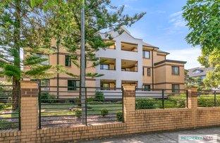 2/33-35 Eastbourne Avenue, Homebush West NSW 2140