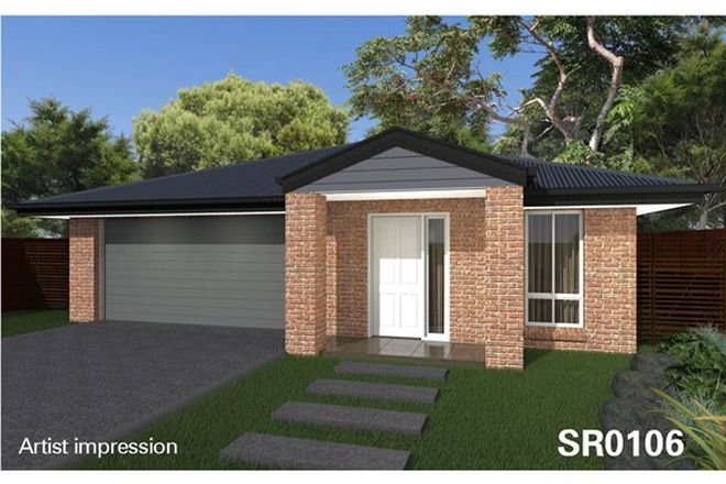 Picture of Lot 711 Parklands Estate, CROWS NEST QLD 4355