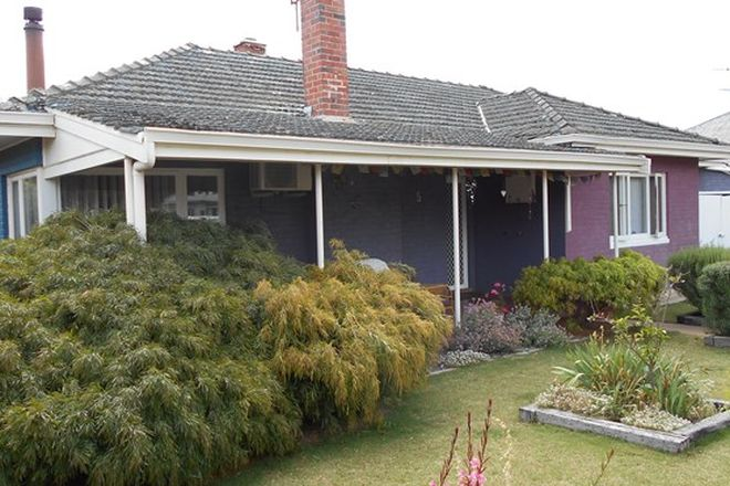 Picture of 5 Taylor Street, TAMBELLUP WA 6320