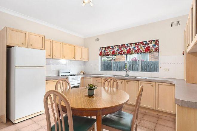 Picture of 124 Woolcott Street, EARLWOOD NSW 2206