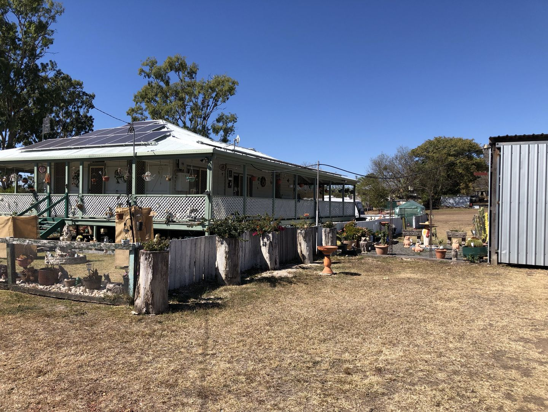 1 MacDonald Street, Eidsvold QLD 4627, Image 0