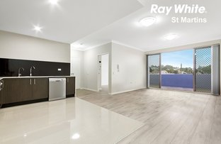 Picture of 407/8B Myrtle Street, Prospect NSW 2148