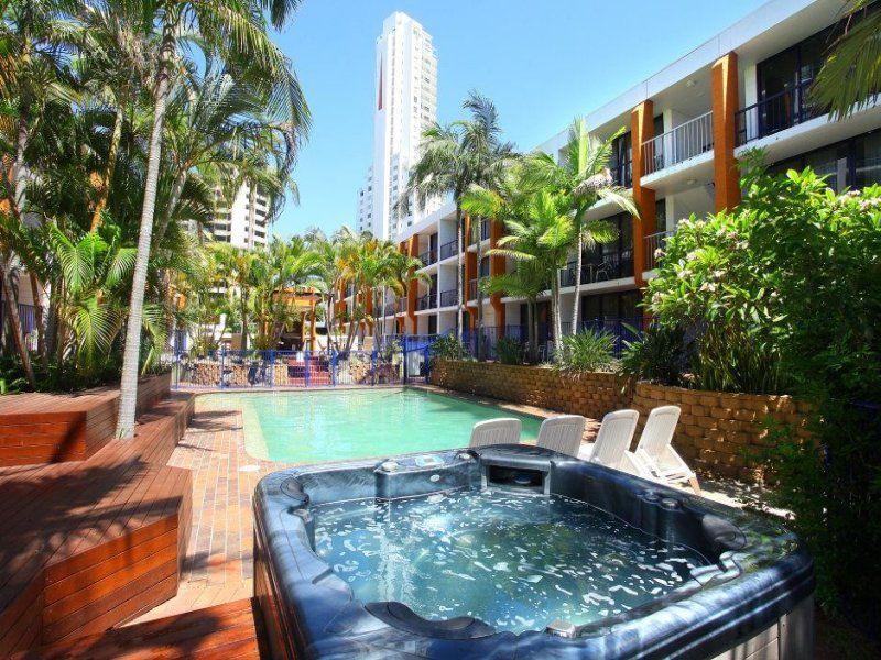 2877 Gold Coast Highway, Surfers Paradise QLD 4217 ...