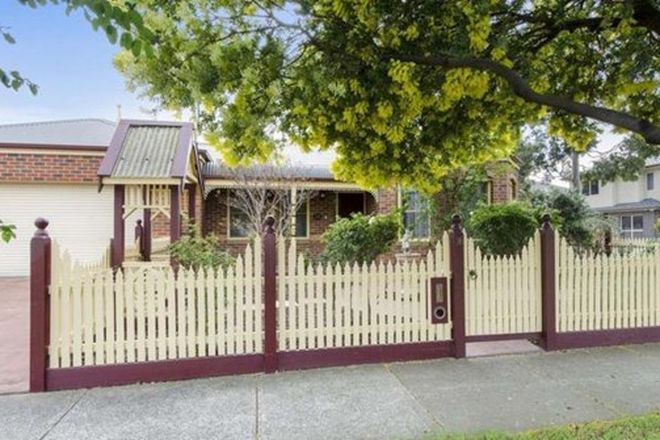 Picture of 36 Walter Street, WILLIAMSTOWN NORTH VIC 3016