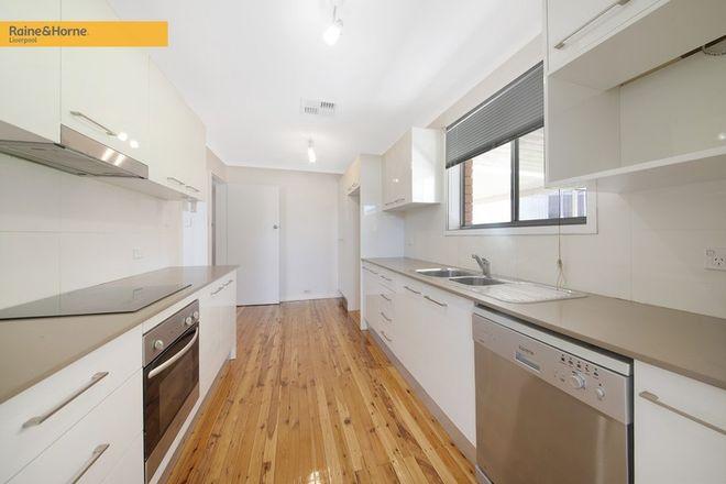 Picture of 28 Evergreen Avenue, BRADBURY NSW 2560